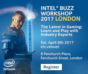Intel® Buzz Workshop 2017